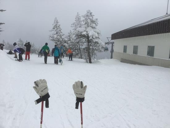 志賀高原 焼額山スキー場のフォトギャラリー6