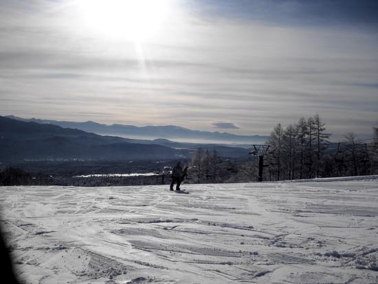 ピーカン|赤倉温泉スキー場のクチコミ画像