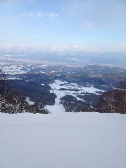 いいづなリゾートスキー場のフォトギャラリー2