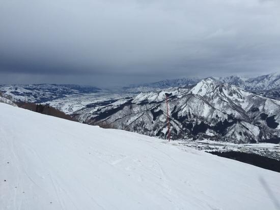 未就学児のスキーデビューにオススメ|湯沢高原スキー場のクチコミ画像