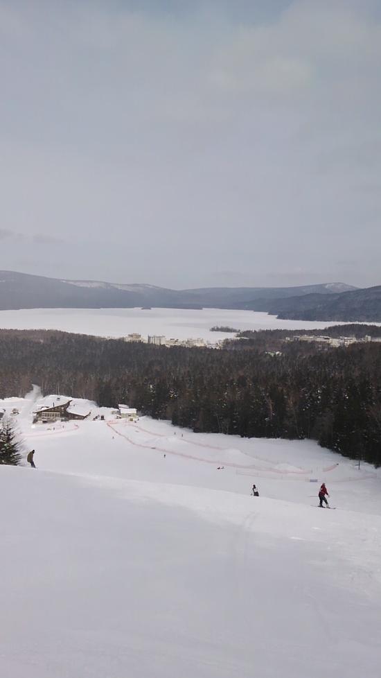 国設阿寒湖畔スキー場【ウタラ】のフォトギャラリー1