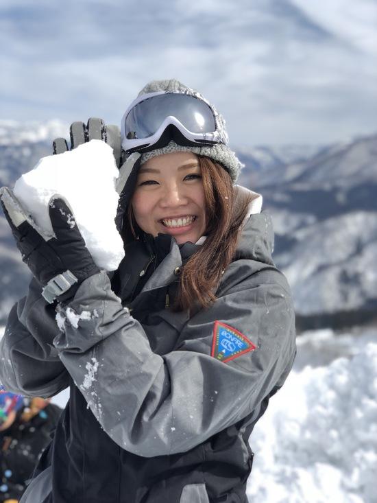 空いてる〜♪♪|福井和泉スキー場のクチコミ画像