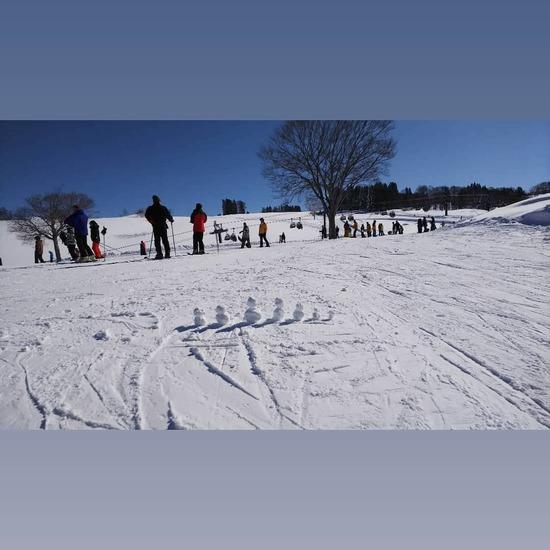 老若男女安心ゲレンデ 野沢温泉スキー場のクチコミ画像