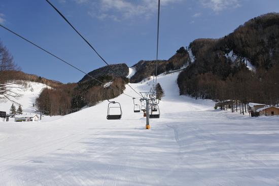 今シーズンの丸沼高原スキー場|丸沼高原スキー場のクチコミ画像