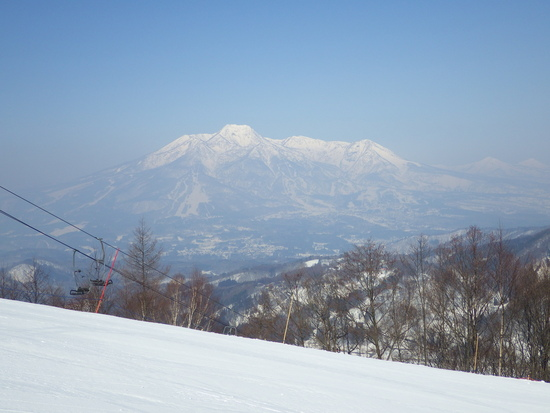 妙高山|斑尾高原スキー場のクチコミ画像