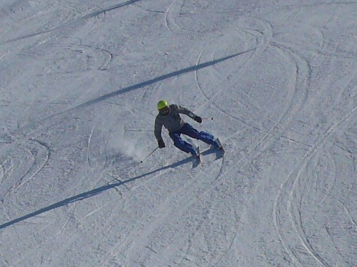 スキー大会|信州松本 野麦峠スキー場のクチコミ画像