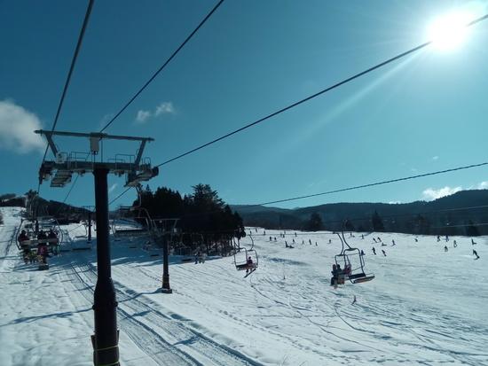 リベンジ!|スキージャム勝山のクチコミ画像