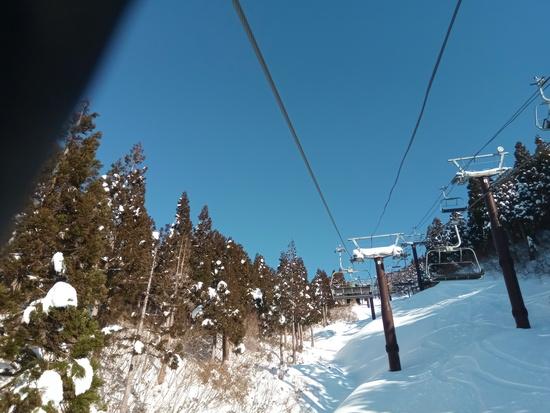 リベンジ! スキージャム勝山のクチコミ画像2