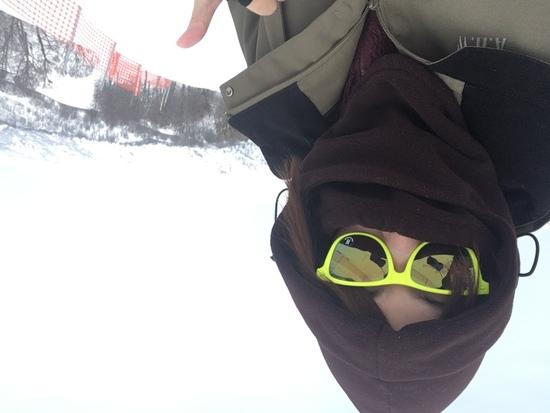 景色が最高|奥只見丸山スキー場のクチコミ画像2