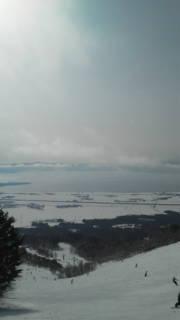 猪苗代湖|猪苗代スキー場[中央×ミネロ]のクチコミ画像