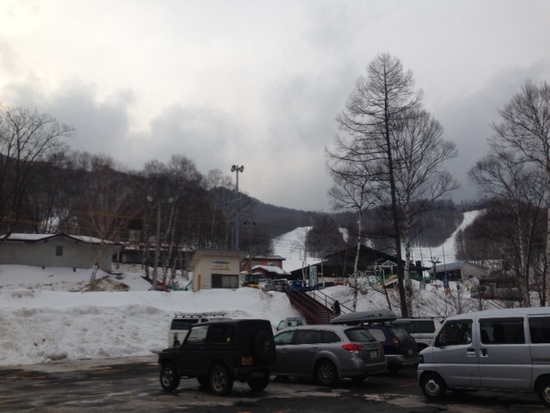 小春日和|八千穂高原スキー場のクチコミ画像1