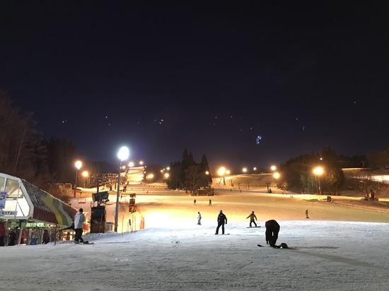 鷲ヶ岳スキー場のフォトギャラリー5