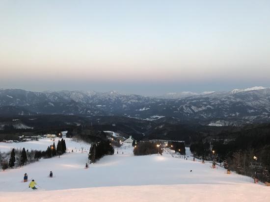 オールナイト 鷲ヶ岳スキー場のクチコミ画像3