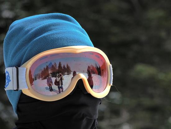 日焼け防止|蔵王温泉スキー場のクチコミ画像
