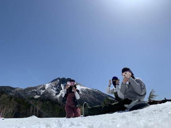 いい感じ|丸沼高原スキー場のクチコミ画像