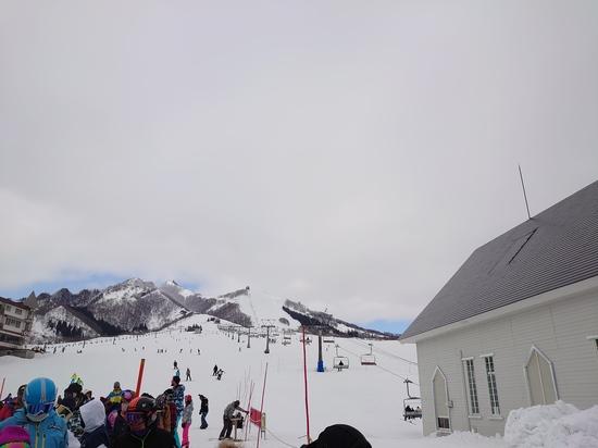 岩原スキー場のフォトギャラリー5