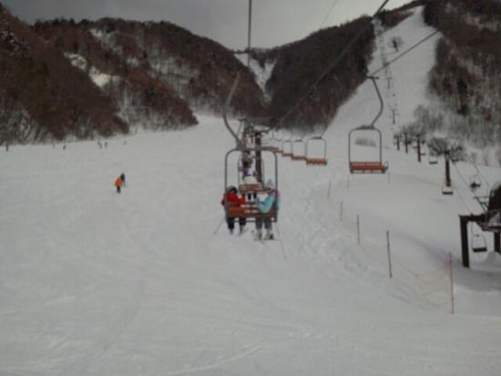 子供から大人まで楽しめる( ^o^)ノ|平湯温泉スキー場のクチコミ画像