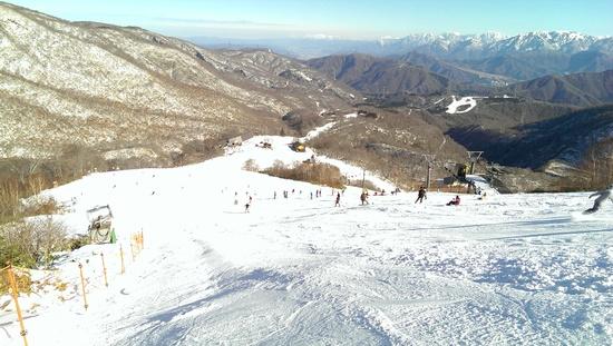 オープン|かぐらスキー場のクチコミ画像