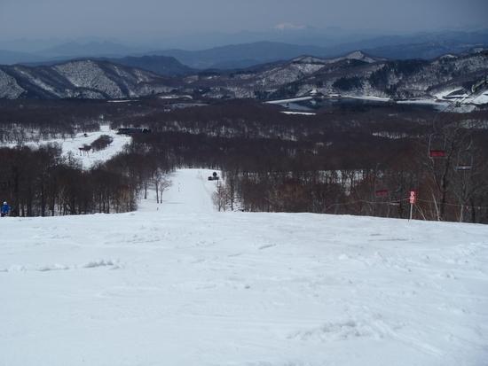 春スキー|たんばらスキーパークのクチコミ画像
