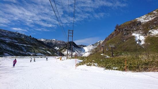 大満足 草津温泉スキー場のクチコミ画像