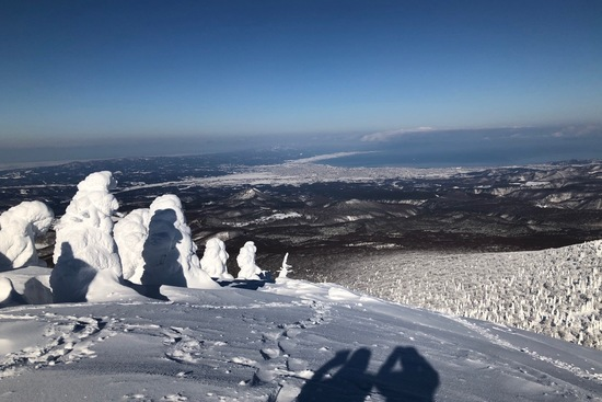 八甲田スキー場のフォトギャラリー4