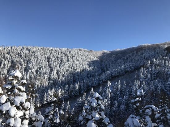 雪少な目でも最高!|スキージャム勝山のクチコミ画像2