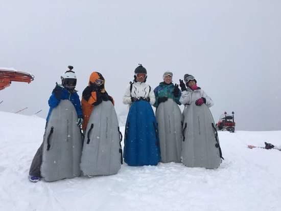 貸し切りゲレンデ|薬師スキー場のクチコミ画像3