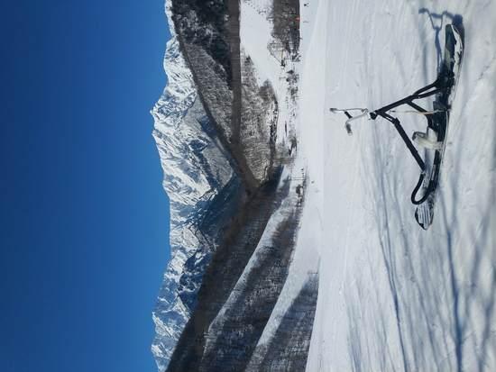HAKUBAVALLEY 鹿島槍スキー場のフォトギャラリー2