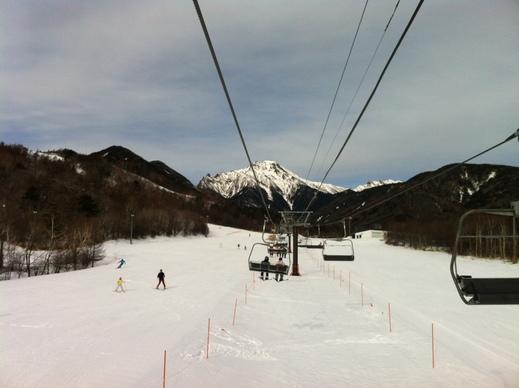 子供向けです。|サンメドウズ清里スキー場のクチコミ画像