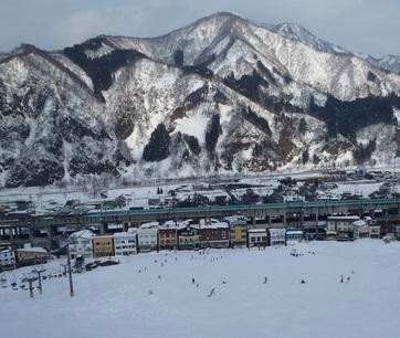 ファミリーゲレンデ|湯沢高原スキー場のクチコミ画像