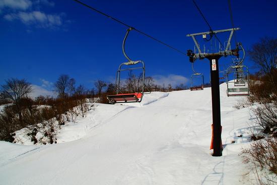 いい天気|さかえ倶楽部スキー場のクチコミ画像