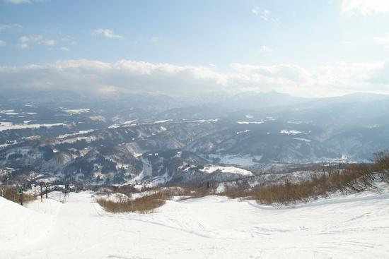 いい天気|さかえ倶楽部スキー場のクチコミ画像2