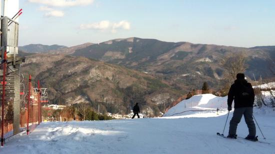 女鹿平温泉めがひらスキー場のフォトギャラリー5