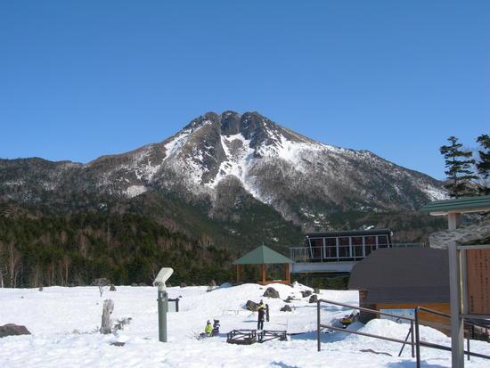 春スキー満喫!|丸沼高原スキー場のクチコミ画像