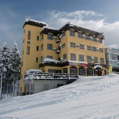 フカフカモフモフパウダーです。|石打丸山スキー場のクチコミ画像