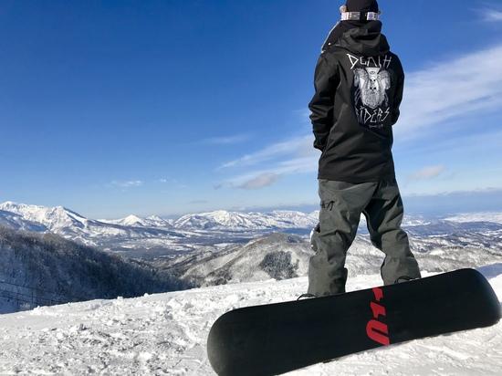 パウダー|斑尾高原スキー場のクチコミ画像