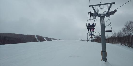 暑寒別岳スキー場のフォトギャラリー1