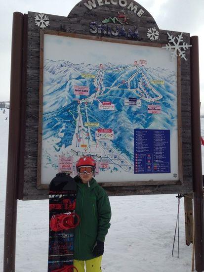 平日は最高です‼︎|スキージャム勝山のクチコミ画像2