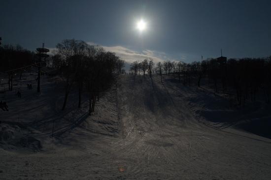 ゲレロク。|野沢温泉スキー場のクチコミ画像