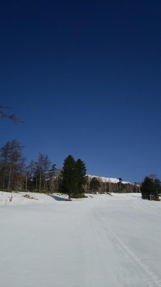 春スキーが最高|Ontake2240のクチコミ画像