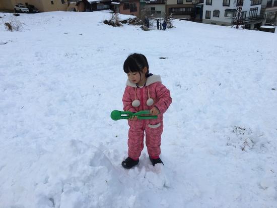 湯沢一本杉スキー場のフォトギャラリー1