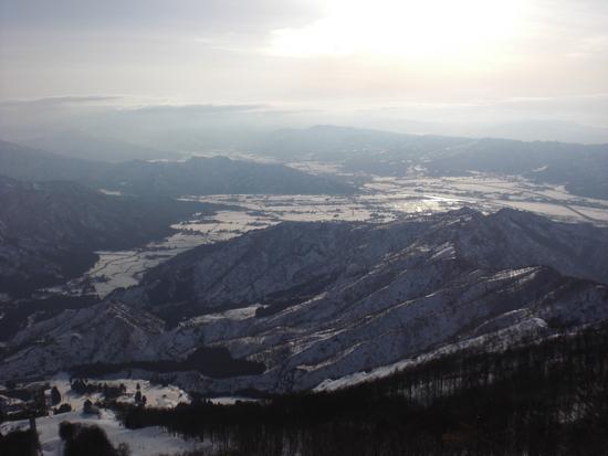 楽しい!|六日町八海山スキー場のクチコミ画像