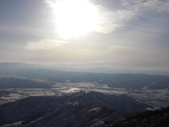 楽しい! 六日町八海山スキー場のクチコミ画像2
