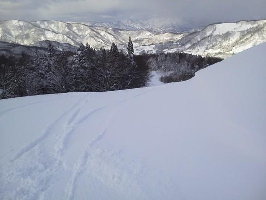 湯殿山スキー場のフォトギャラリー4