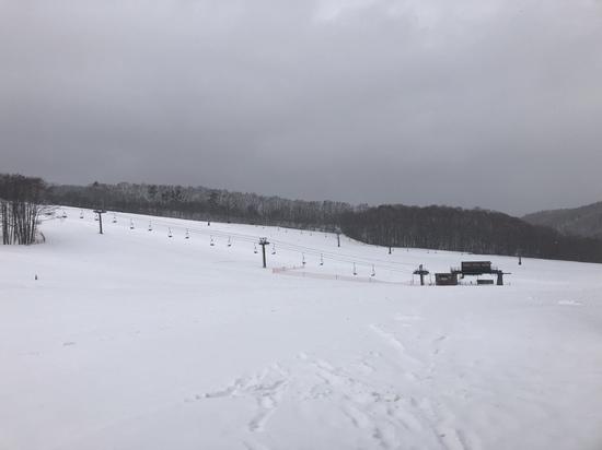 2020/2/26 平庭高原|平庭高原スキー場のクチコミ画像1