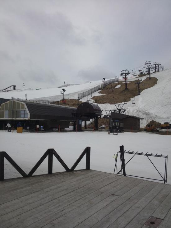 春スキー|びわ湖バレイのクチコミ画像