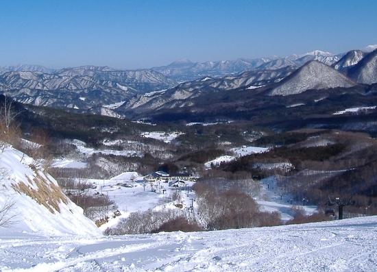 雪質良いです。|石打丸山スキー場のクチコミ画像