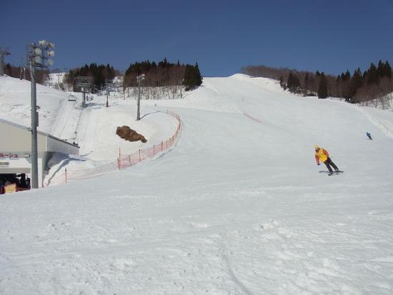 初のガーラ湯沢|GALA湯沢スキー場のクチコミ画像1