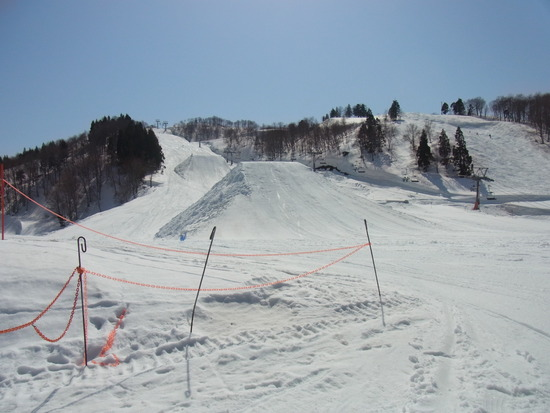 初のガーラ湯沢|GALA湯沢スキー場のクチコミ画像3