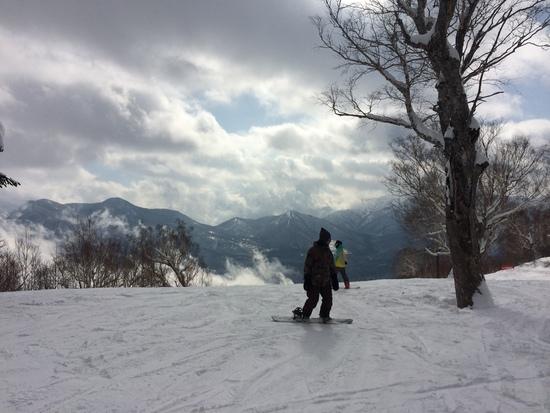楽しかった|妙高杉ノ原スキー場のクチコミ画像